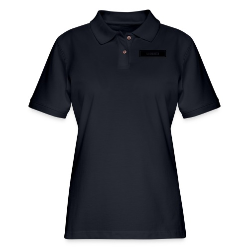 Lao Unlimited - Women's Pique Polo Shirt