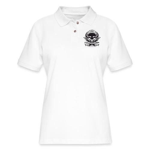 UNSC Special Teams - Women's Pique Polo Shirt