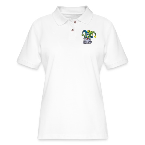 Clown Ye! - Women's Pique Polo Shirt