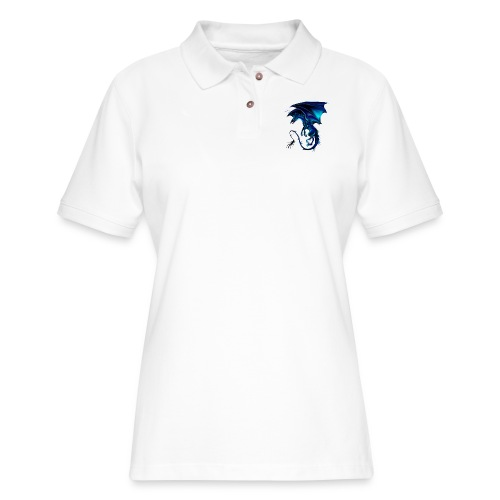 Morkeleb The Black - Women's Pique Polo Shirt