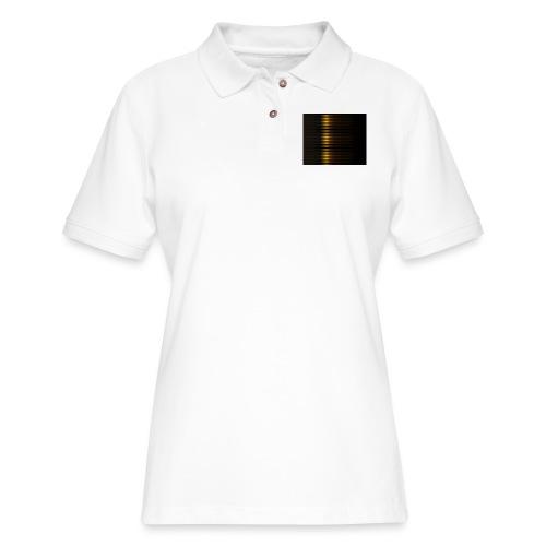 Gold Color Best Merch ExtremeRapp - Women's Pique Polo Shirt