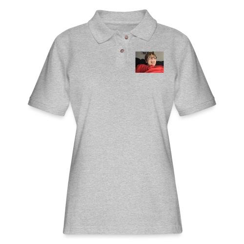 Lol - Women's Pique Polo Shirt