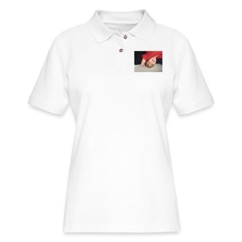 Me - Women's Pique Polo Shirt