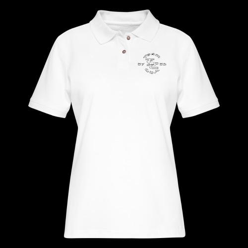 TSC Interlocked - Women's Pique Polo Shirt