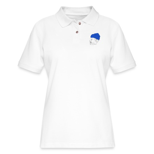 Ethan from h3h3productions - Women's Pique Polo Shirt