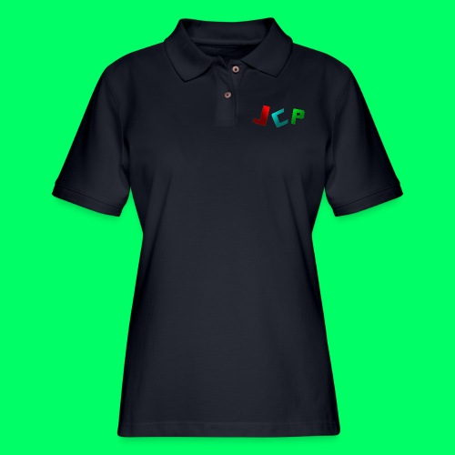 JCP 2018 Merchandise - Women's Pique Polo Shirt