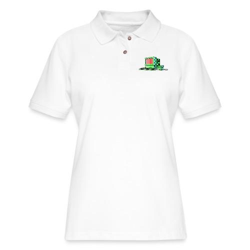 GS - Women's Pique Polo Shirt