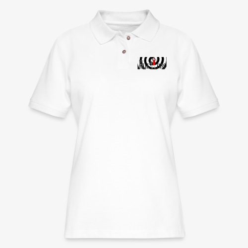 A1F52C3E 47DF 48C9 B616 35AA386F6493 - Women's Pique Polo Shirt