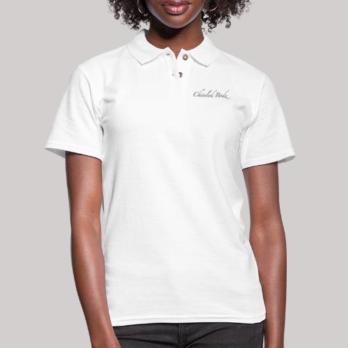 Signature Series - Women's Pique Polo Shirt