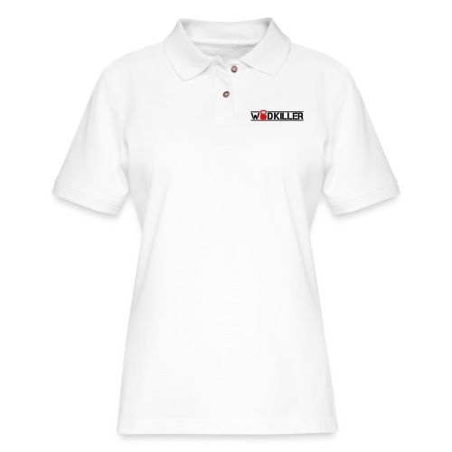 WOD - Women's Pique Polo Shirt