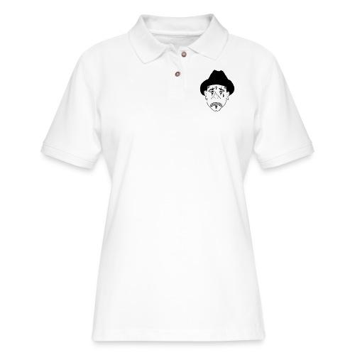 Clowns - Women's Pique Polo Shirt