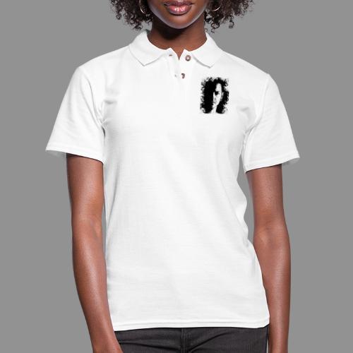 Music - Women's Pique Polo Shirt