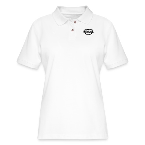 East Coast (New Brunswick) Proud - Women's Pique Polo Shirt