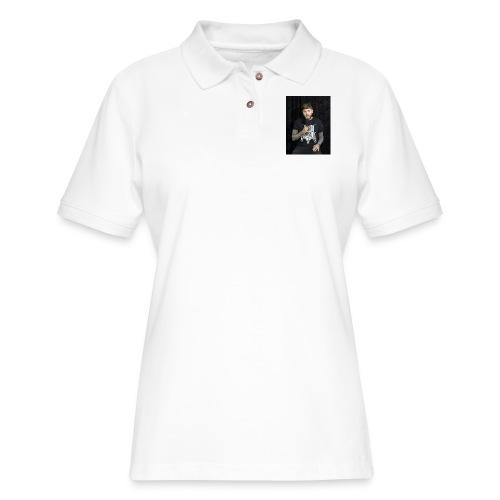 Tour james katess arthur - Women's Pique Polo Shirt
