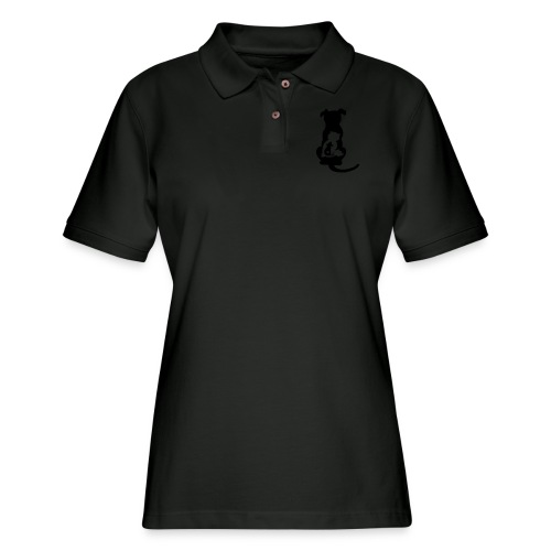 Harmony - Women's Pique Polo Shirt