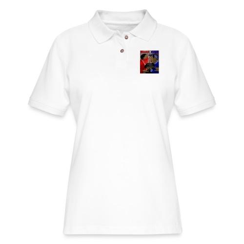 Bc - Women's Pique Polo Shirt