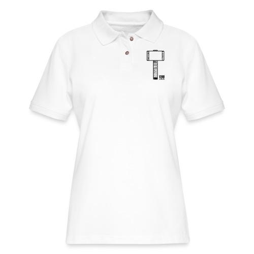 thor - Women's Pique Polo Shirt