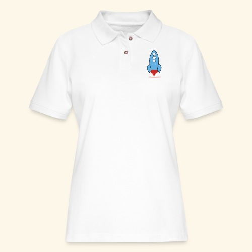 simplicity - Women's Pique Polo Shirt