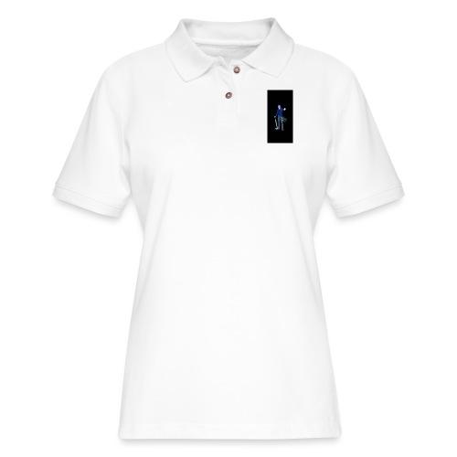 stuff i5 - Women's Pique Polo Shirt