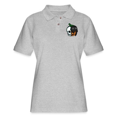 MRH Halloween - Women's Pique Polo Shirt
