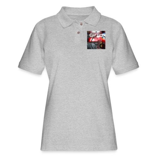 The Grip EP - Women's Pique Polo Shirt
