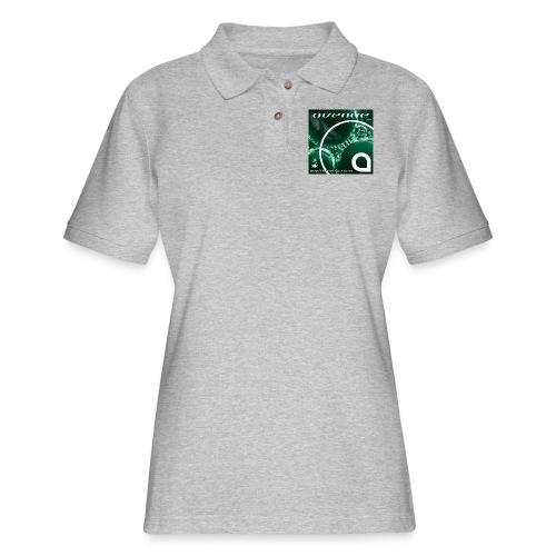 Avenue EP - Women's Pique Polo Shirt