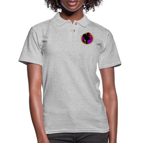 The Big Cheese - Women's Pique Polo Shirt