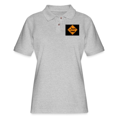 shop_n - Women's Pique Polo Shirt
