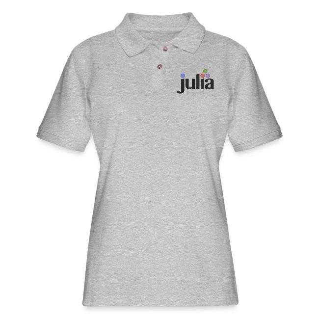 Official Julia Logo