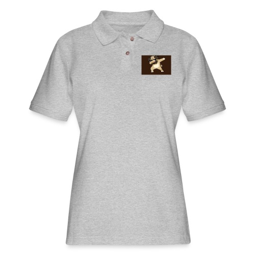 7FD307CA 0912 45D5 9D31 1BDF9ABF9227 - Women's Pique Polo Shirt