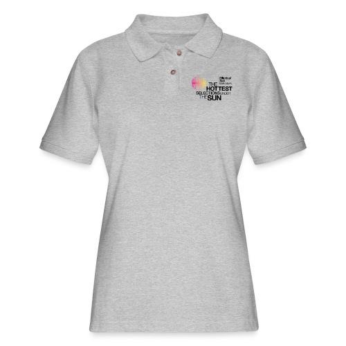 esm selection3 png - Women's Pique Polo Shirt