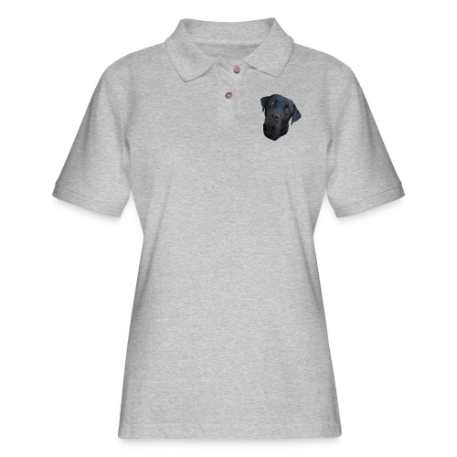bently - Women's Pique Polo Shirt