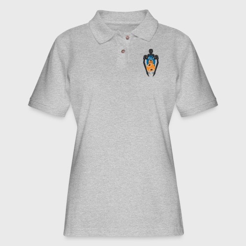 Star Wars Rogue One The Droids You're Looking For - Women's Pique Polo Shirt