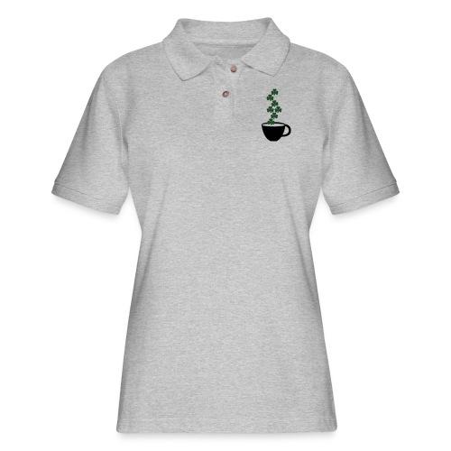 irishcoffee - Women's Pique Polo Shirt