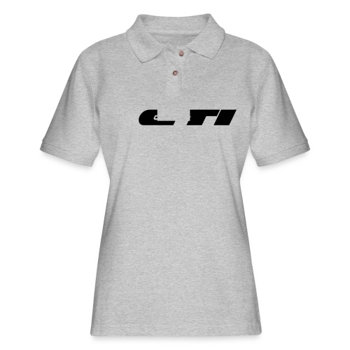 GTI - Women's Pique Polo Shirt