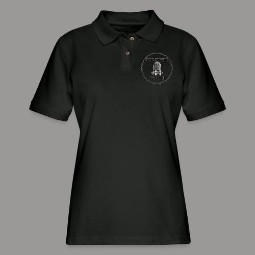 GET ON IT BH - Women's Pique Polo Shirt