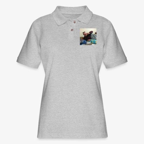 good meme - Women's Pique Polo Shirt