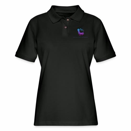 Noahs Ark - Women's Pique Polo Shirt