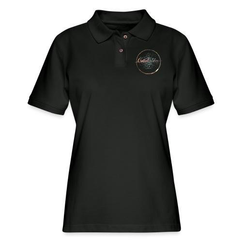 Originales Cool Summer - Women's Pique Polo Shirt