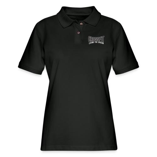 OG Shirt Style 3 - Women's Pique Polo Shirt