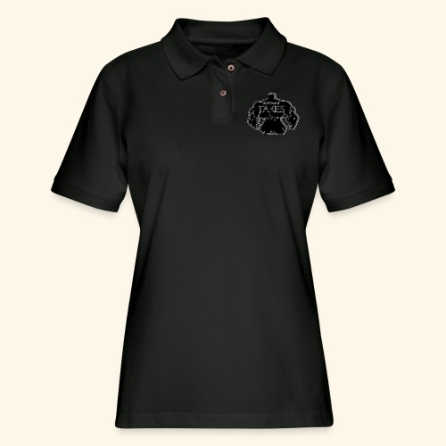 wat ever it takes - Women's Pique Polo Shirt