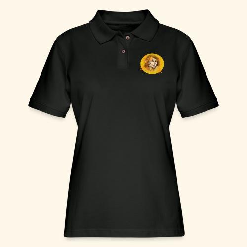 Regard - Women's Pique Polo Shirt