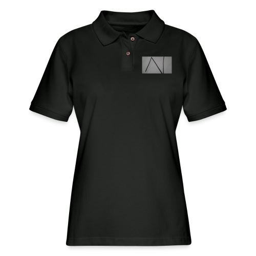 The n team - Women's Pique Polo Shirt