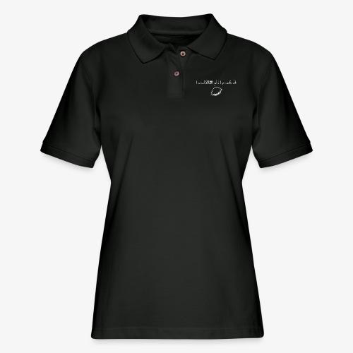 2020 inv - Women's Pique Polo Shirt
