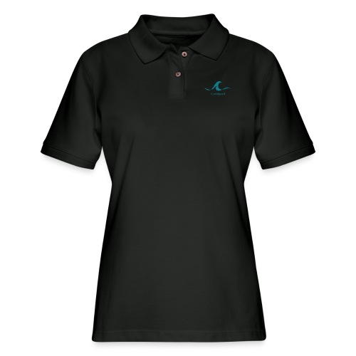 Be Unstoppable - Women's Pique Polo Shirt