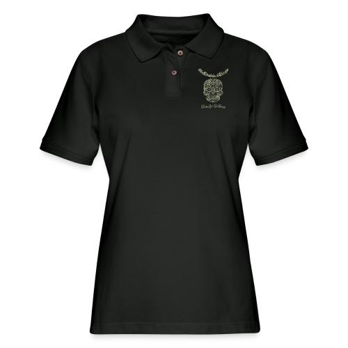 Men's Dos Tonalades Vato Shirt - Women's Pique Polo Shirt
