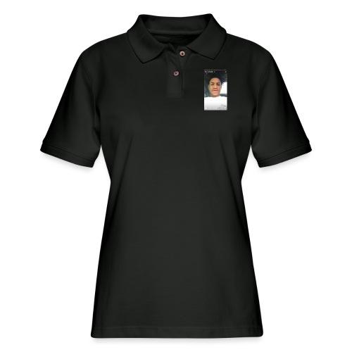 F4590FC6 2BCE 49C0 B208 388675CD285D - Women's Pique Polo Shirt