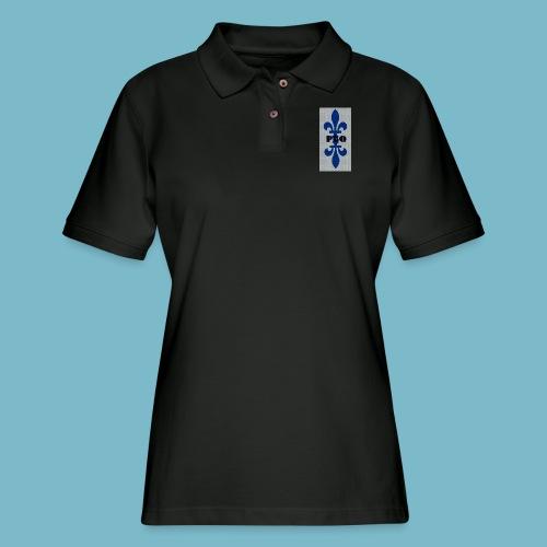 partiboileau 4 - Women's Pique Polo Shirt