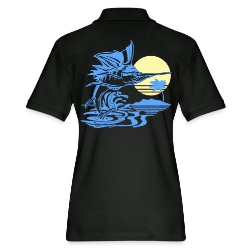 Sailfish - Women's Pique Polo Shirt