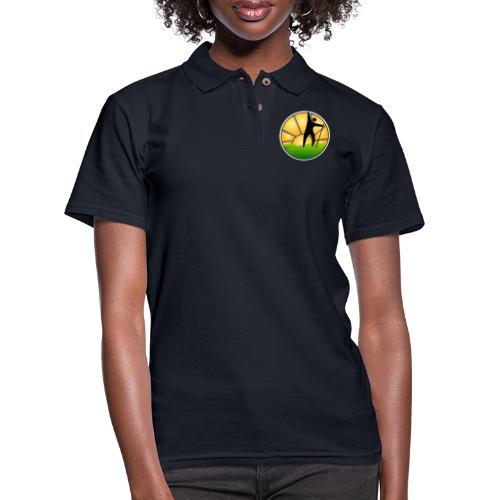 Success - Women's Pique Polo Shirt